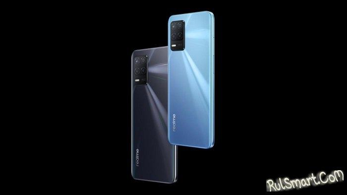 Realme 8i: шайтан-смартфон, который скоро похоронит Xiaomi с Redmi 10