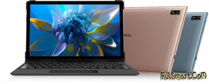 Oscal Pad 8: новый дзен-планшет, который удивил ценой и фишками