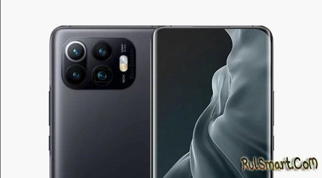 Дешевый смартфон Xiaomi получит MIUI 13 и мощнейший Snapdragon 898
