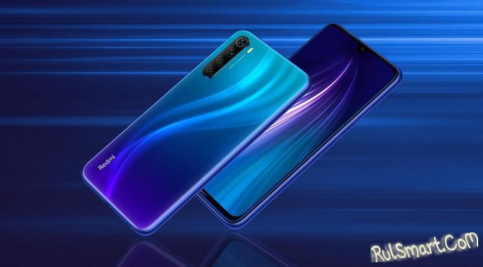 Xiaomi внезапно обновила до MIUI 12.5 старый смартфон